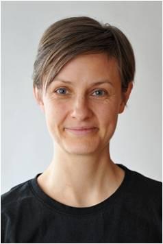 Fysioterapeut og rygtræningsspecialist Pernille Springer hjælper dig med ondt i ryggen