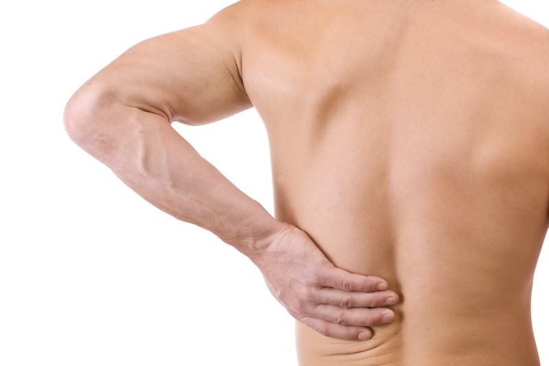 Smerter i lænd og ben? Fysioterapeut Pernille Springer giver gode råd og øvelser.