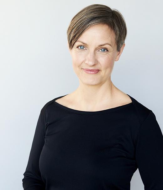 Online forløb om rygtræning med fysioterapeut og rygtræningsspecialist Pernille Springer