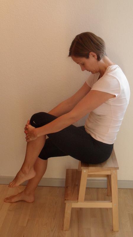 Runde og rette ryg