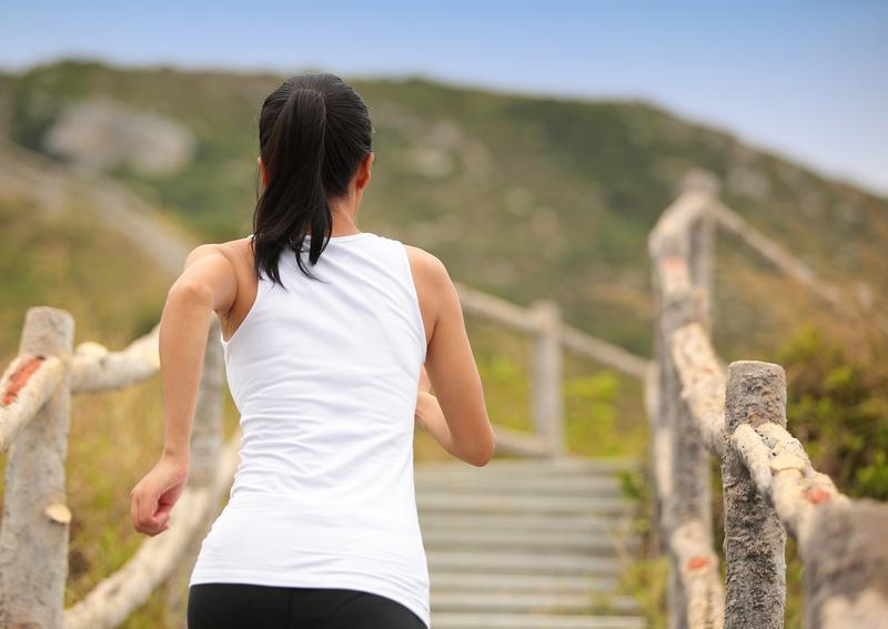 Træning for knogleskørhed