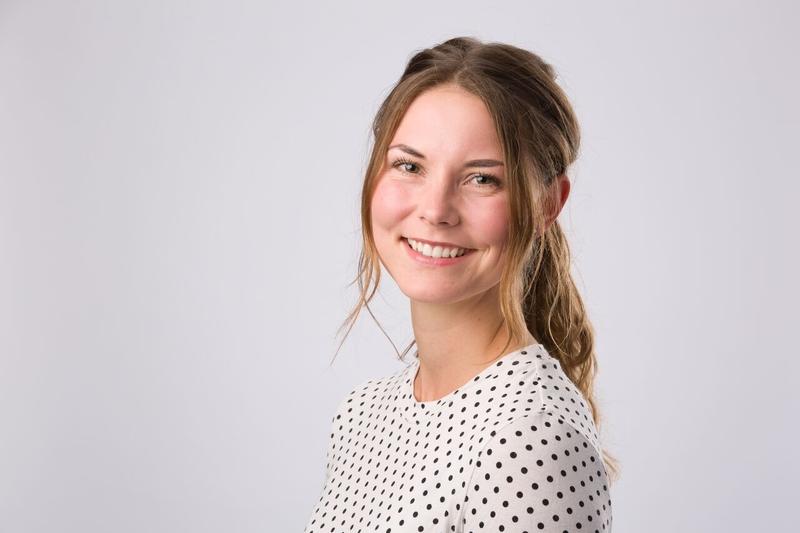 Sandra Holm-Knudsen, fysioterapeut og holdunderviser