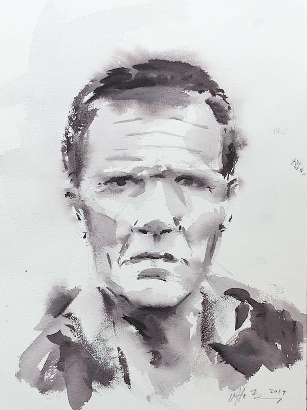 Danmarks bedste portrætmaler