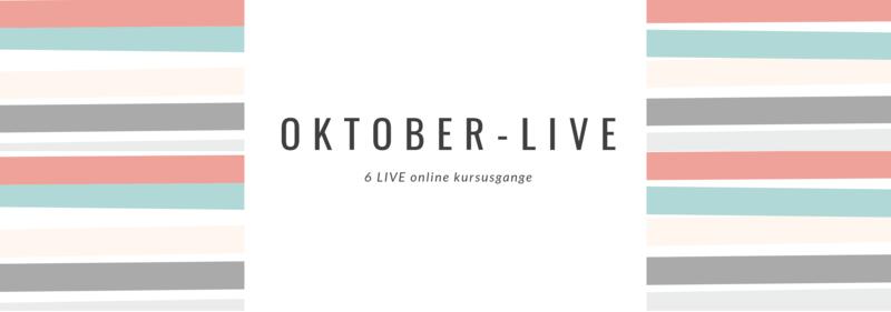 Oktober LIVE
