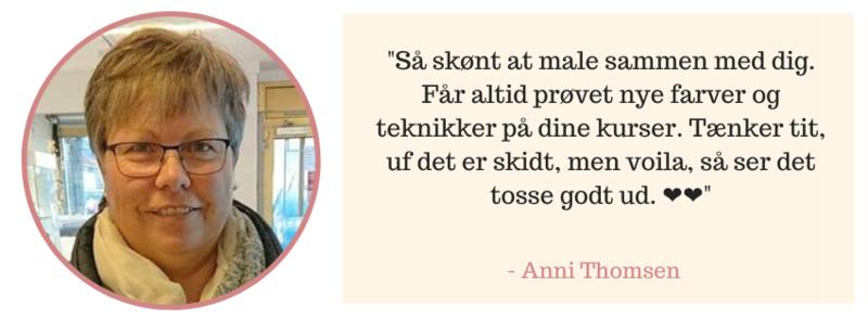 Anni Thomsen