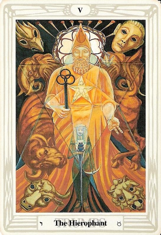 Ypperstepræsten