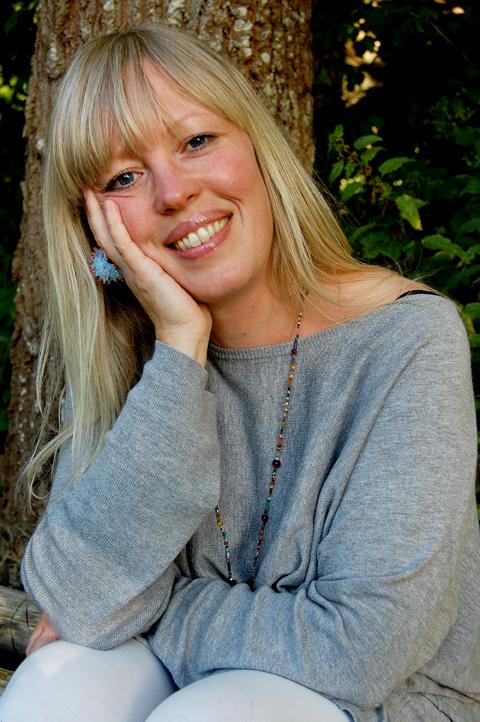 Tarotekspert Louise Cecillia Larsen