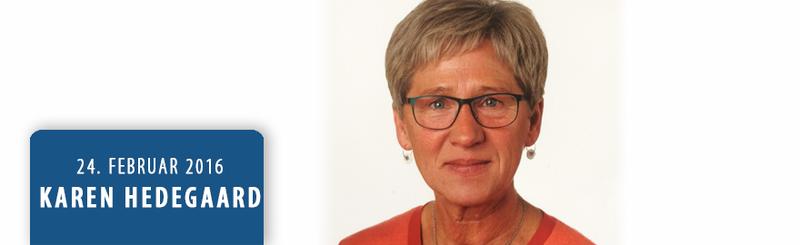 Karen Hedegaard